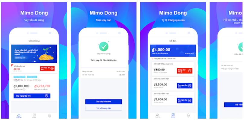 mimodong-app