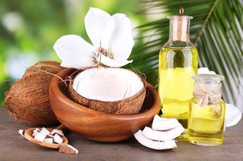 Cách giúp mọc tóc nhanh bằng dầu dừa ngay tại nhà
