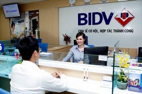 Phí chuyển tiền ngân hàng BIDV, chuyển khác ngân hàng BIDV bao nhiêu?