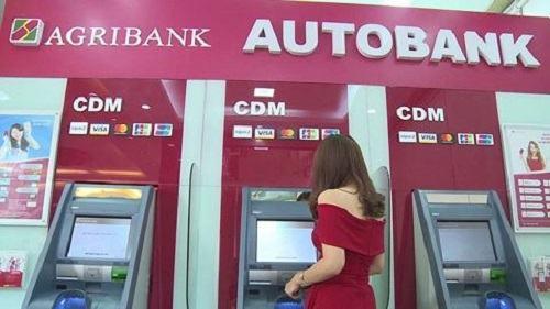 Số tài khoản Agribank có bao nhiêu số?