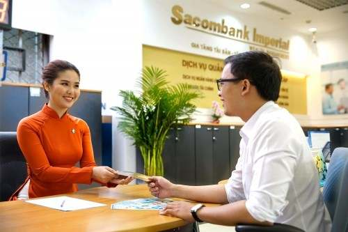 Tài khoản Sacombank có bao nhiêu số? nằm ở đâu?
