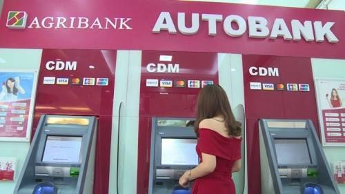 Cách sử dụng thẻ atm Agribank lần đầu