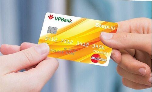 Điều kiện mở thẻ tín dụng Vpbank mới nhất
