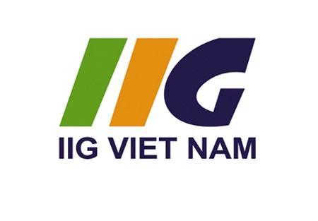 Giờ làm việc IIG Việt Nam trong tuần