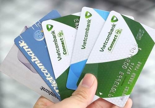 Làm thẻ atm Vietcombank cần những gì? mất bao lâu, phí bao nhiêu