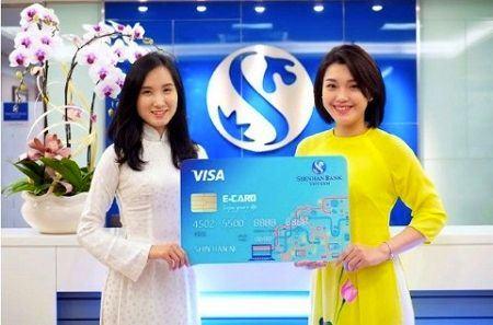 Điều kiện làm thẻ tín dụng Shinhanbank