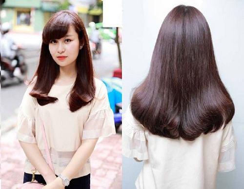 Cách giữ nếp tóc ngắn, tóc cụp khi ngủ hiệu quả 4