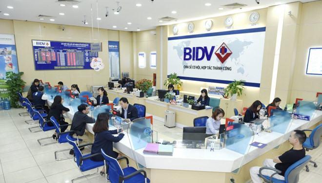 Số tài khoản BIDV có bao nhiêu số? Số CIF BIDV là gì?
