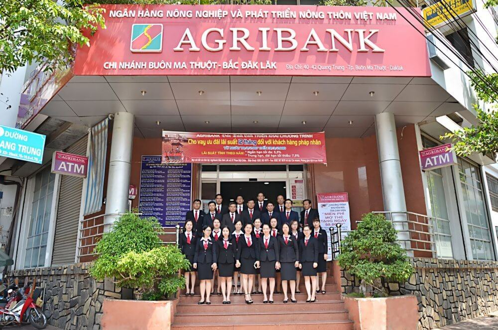 Cách kiểm tra, tra cứu khi QUÊN số tài khoản Agribank