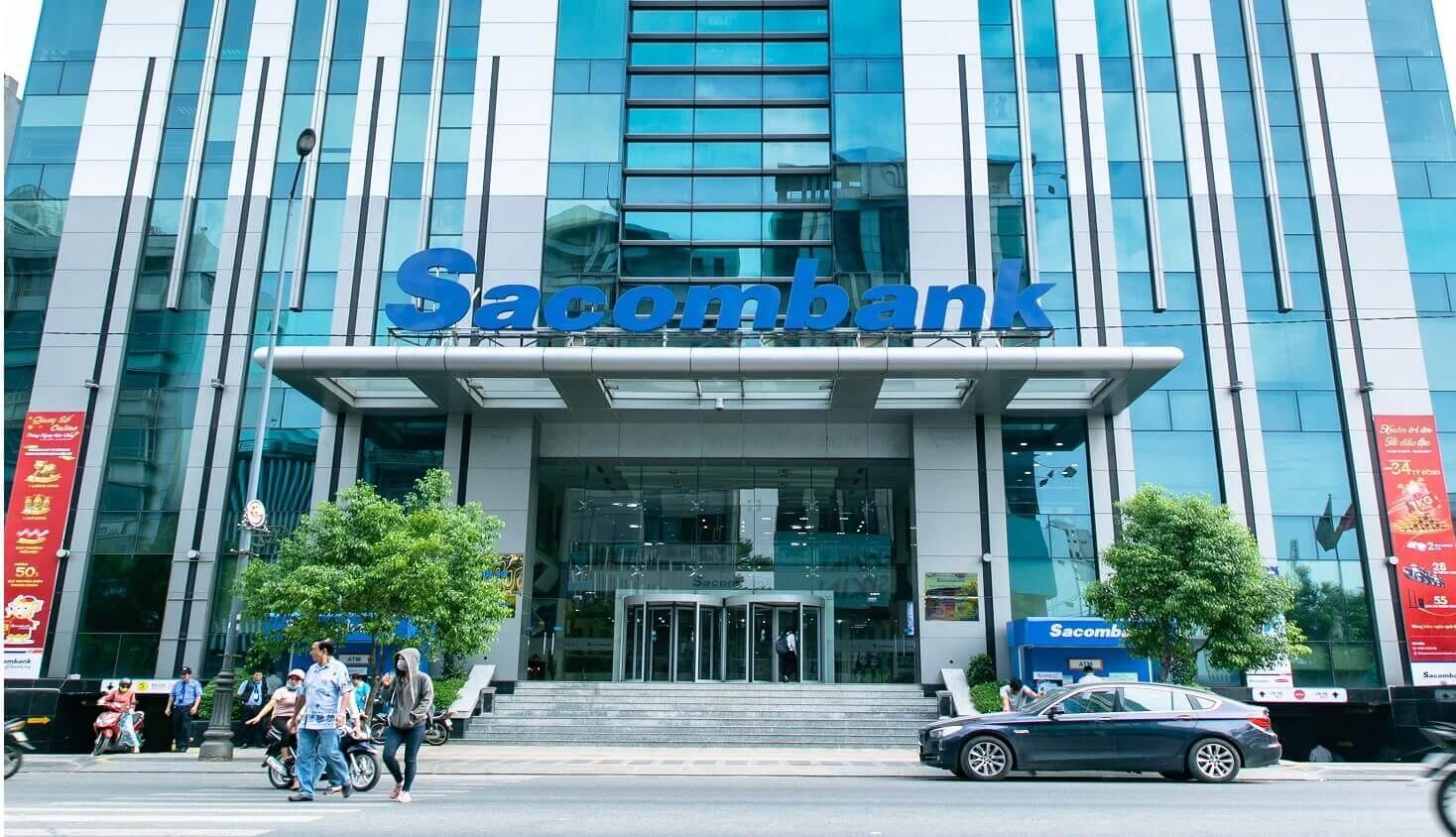 Cách kiểm tra, tra cứu khi QUÊN số tài khoản Sacombank