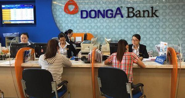 Số tài khoản Ngân hàng Đông Á có bao nhiêu số?
