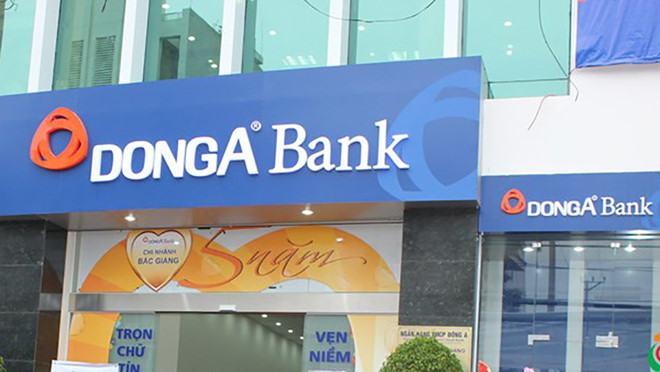 Cách kiểm tra, tra cứu khi quên số tài khoản ngân hàng Đông Á