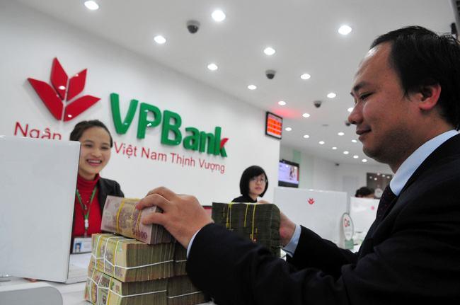 Số tài khoản VPBank có bao nhiêu số?