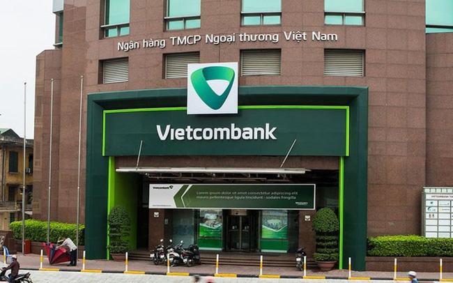 số tài khoản vietcombank