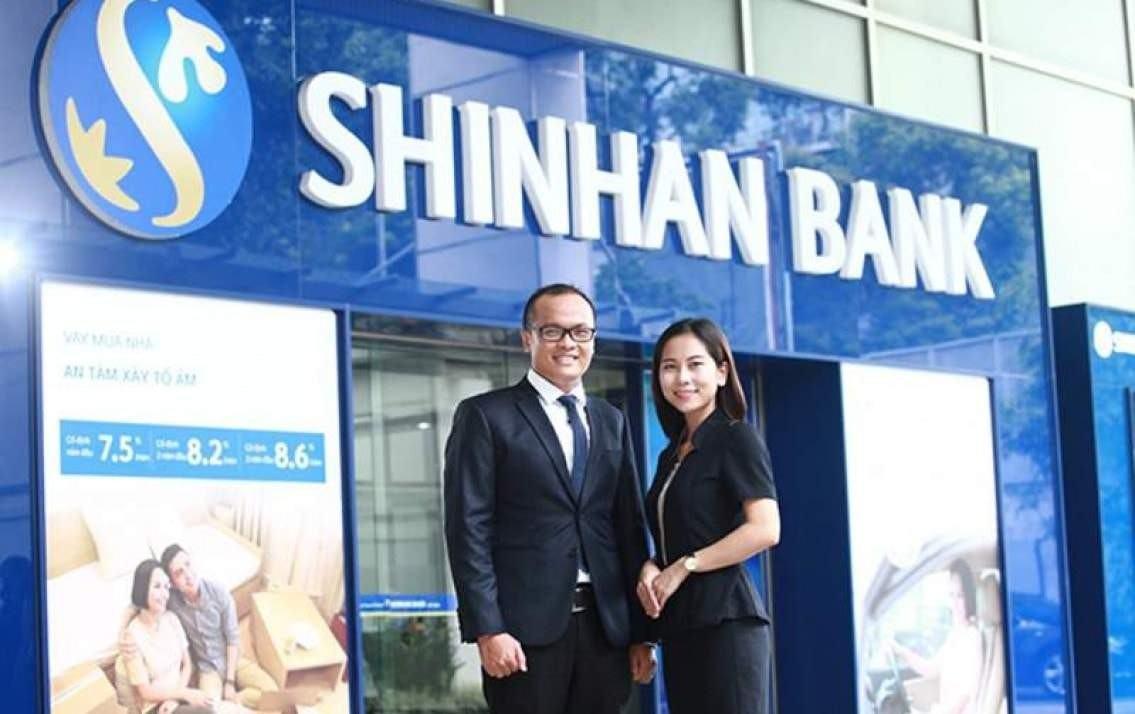 Cách Kiểm tra, Tra cứu khi quên số tài khoản Shinhan Bank
