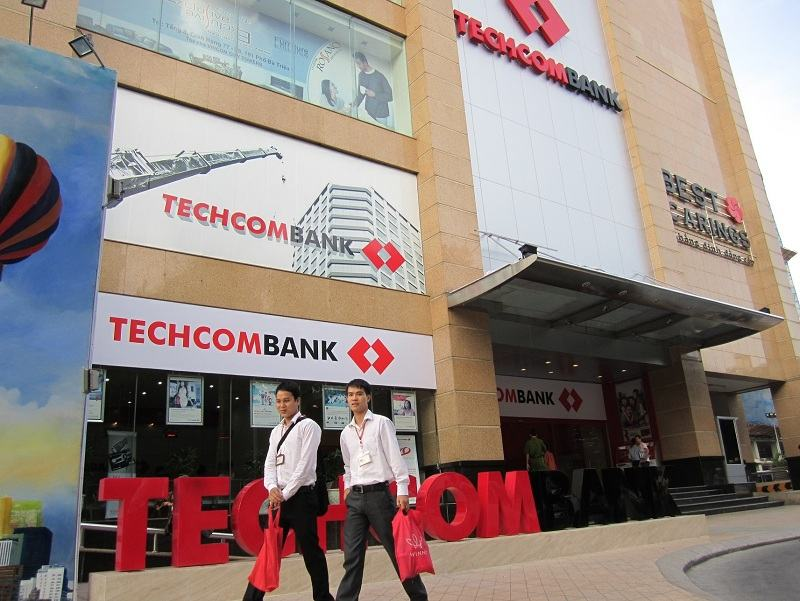 Cách kiểm tra, tra cứu khi QUÊN số tài khoản Techcombank
