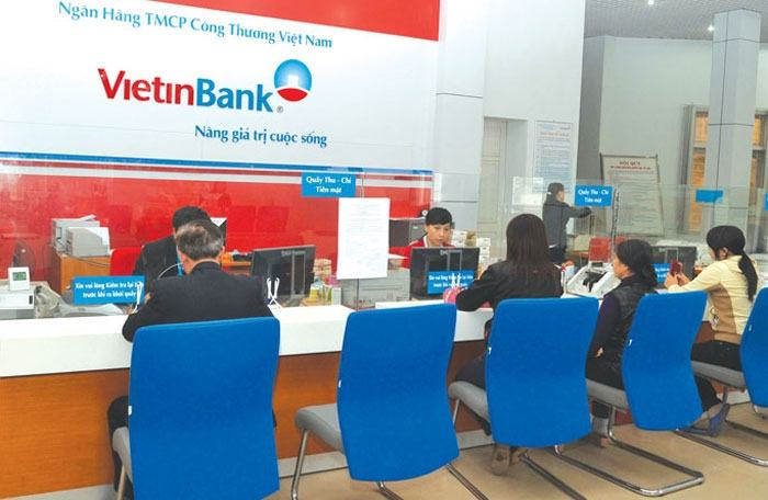 kiểm tra tài khoản vietinbank
