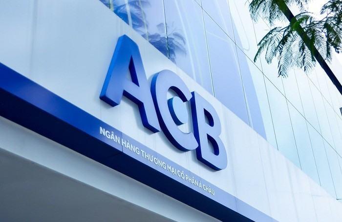 Số tài khoản ngân hàng ACB có bao nhiêu số?