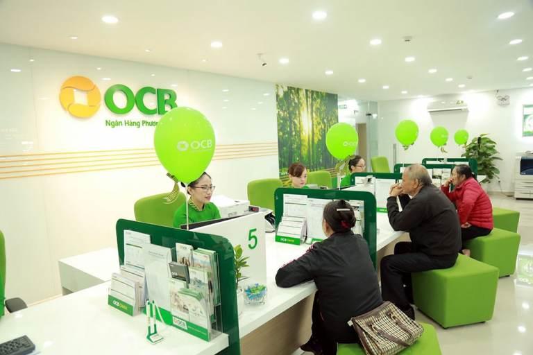 Cách Kiểm tra, Tra cứu khi quên số tài khoản OCB