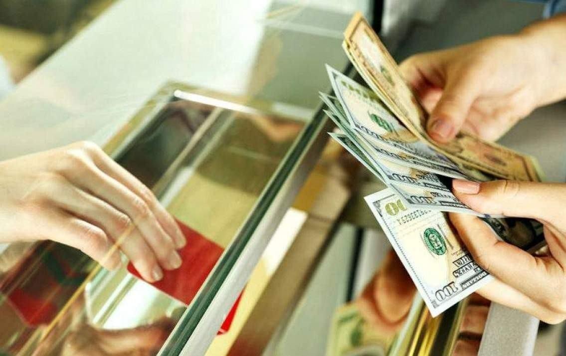 1, 2, 50, 100 Đô la Mỹ bằng bao nhiêu tiền Việt?