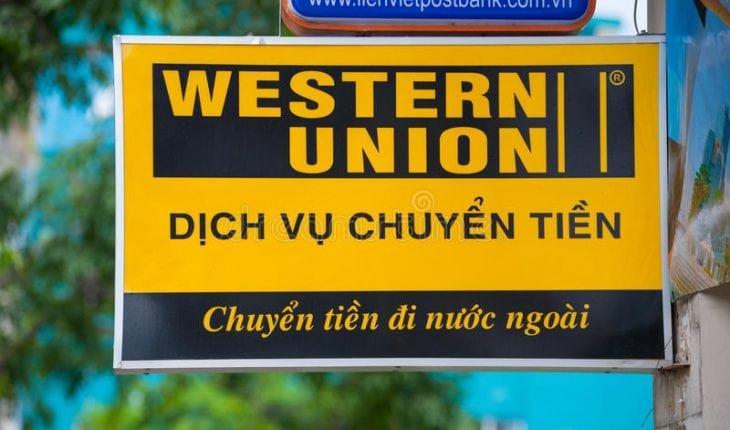 Western union là gì