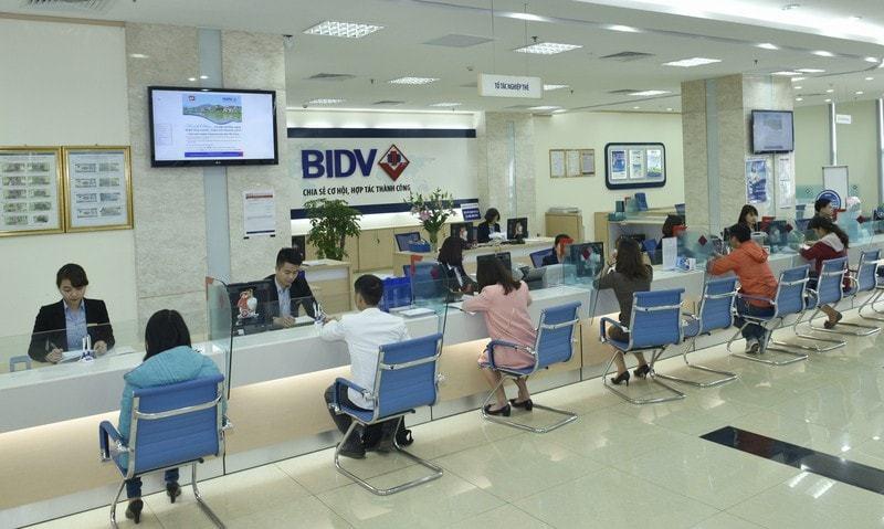 Thời gian làm việc BIDV mới nhất hiện nay - Chi tiết từng vùng miền