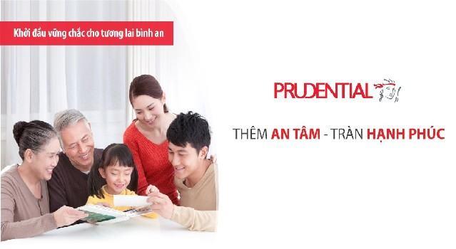 Những điều cần biết về bảo hiểm Prudential