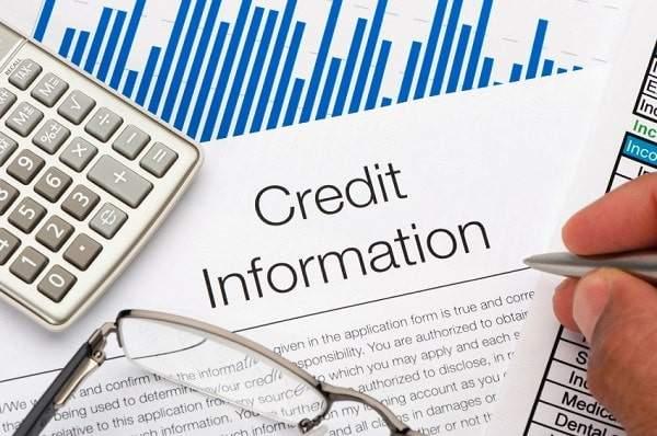 Kiểm tra CIC credit