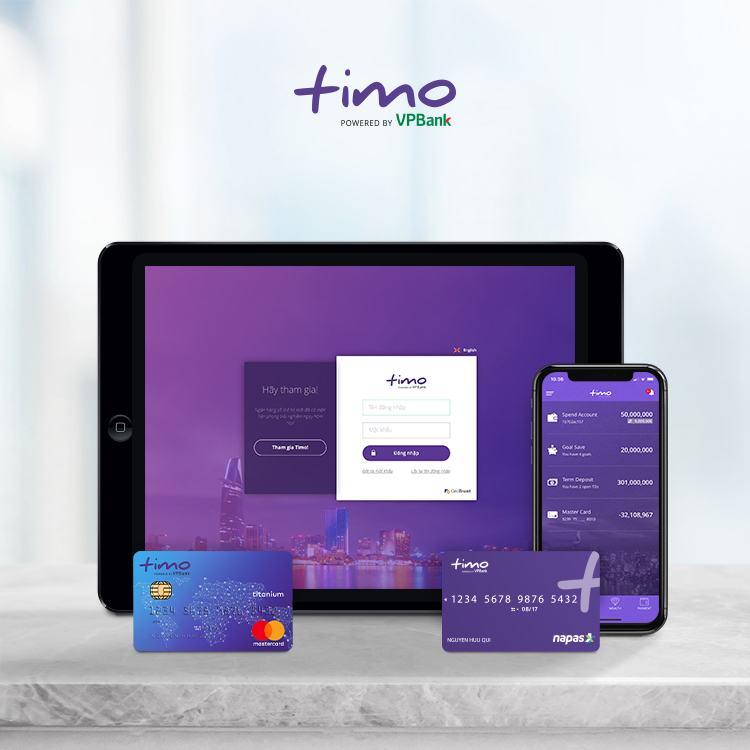 Thẻ TIMO là gì? Những điều thú vị xung quanh thẻ Timo