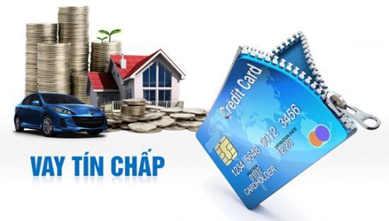 Vay tín chấp theo lương: Nên chọn ngân hàng nào để vay tín chấp?