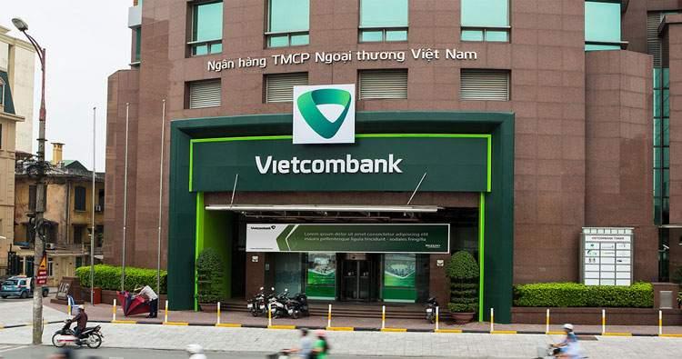 Gửi tiết kiệm ở Vietcombank