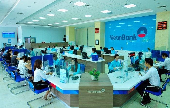 Gửi tiết kiệm ở Viettinbank