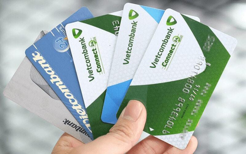 Cách mở thẻ tín dụng tại Vietcombank