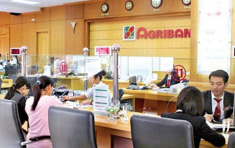 Chuyển tiền Agribank