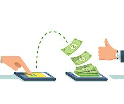 Hướng dẫn cách chuyển tiền dễ dàng