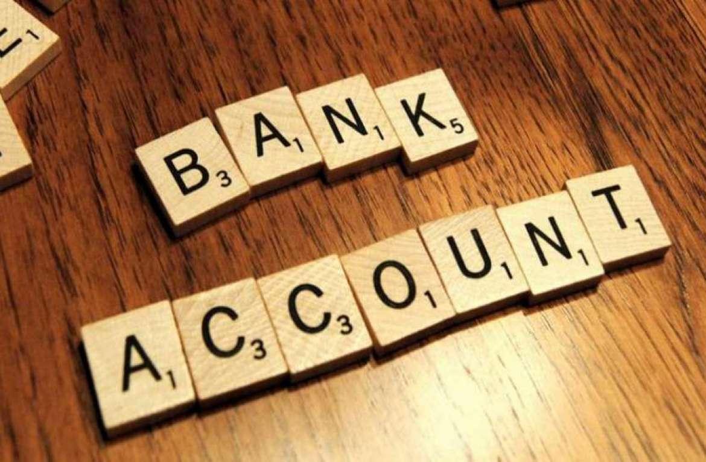 Số tài khoản