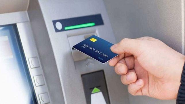 Hạn mức rút tiền thẻ ATM