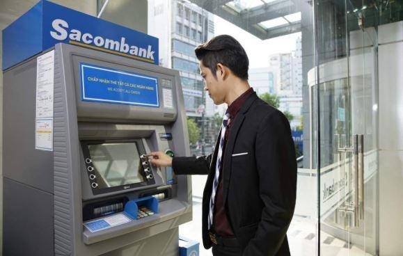 Hạn mức tiền của thẻ ATM