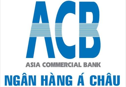 Quên mật khẩu của ngân hàng ACB