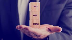 Khoản thanh toán nợ qua thẻ tín dụng