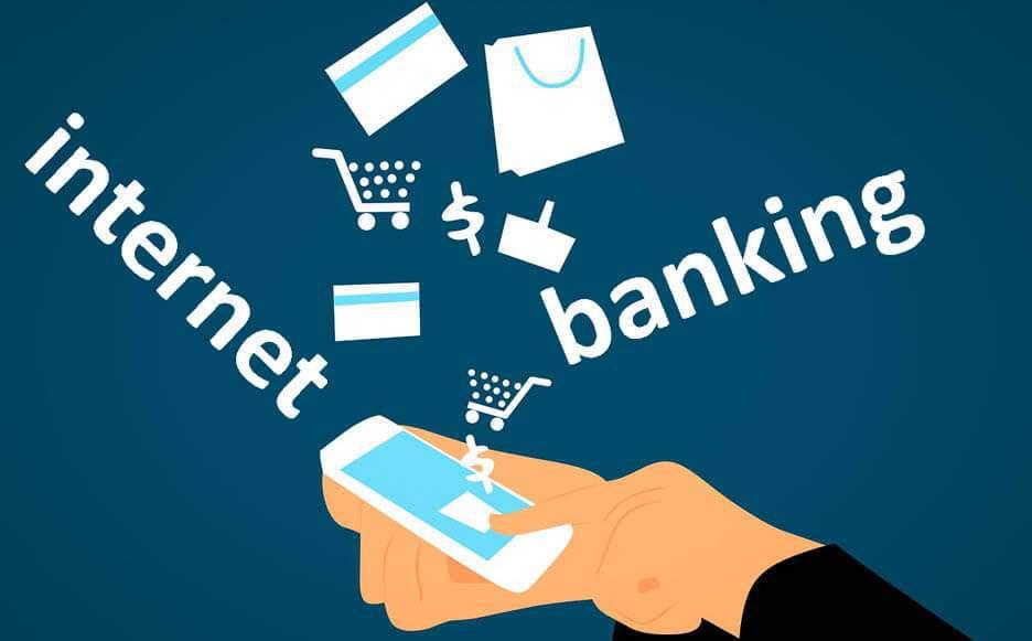 Chuyển khoản qua Internet Banking