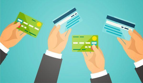 Thủ tục làm thẻ tín dụng của Vietcombank