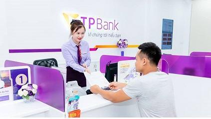 Cách kiểm tra số tài khoản ngân hàng TP Bank