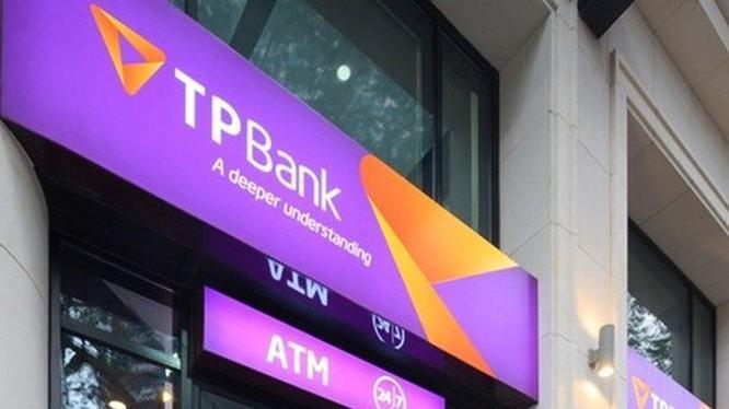 Thông tin về ngân hàng TP Bank