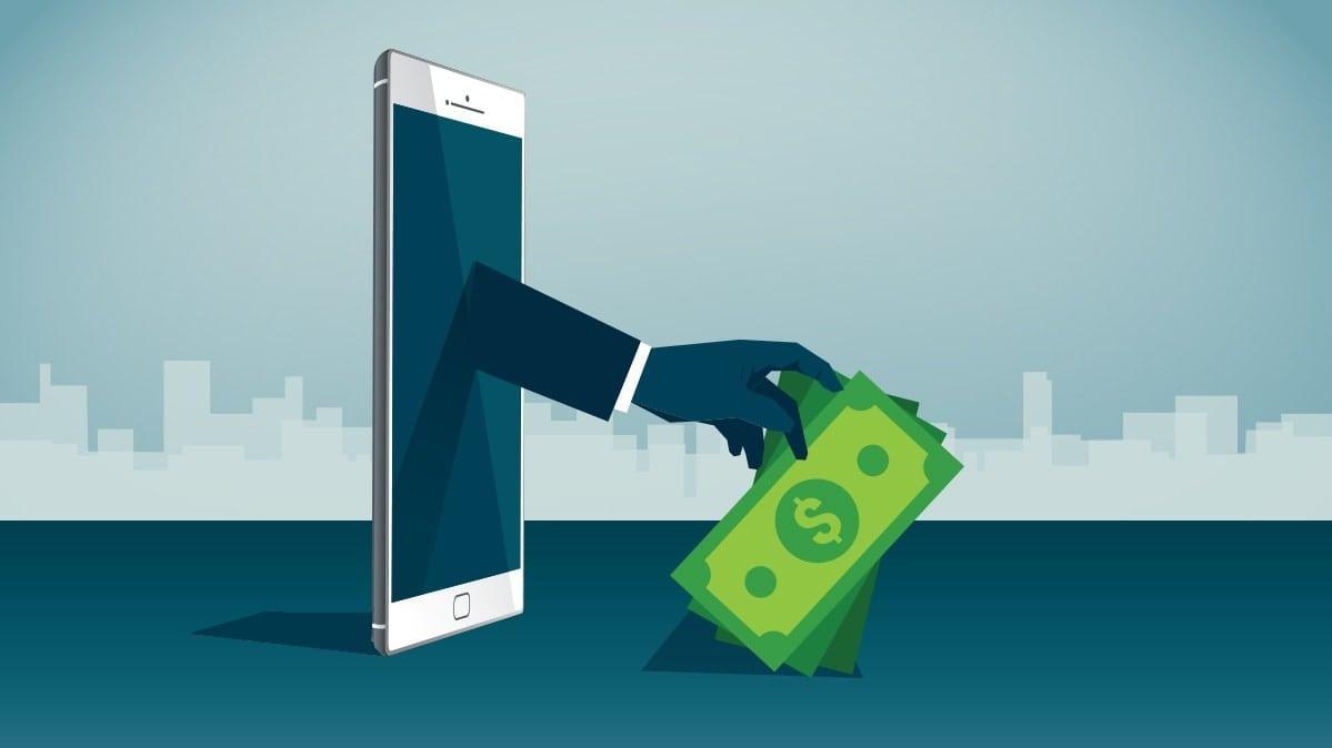 Có nên vay tiền online? Ưu điểm và nhước điểm của nó?
