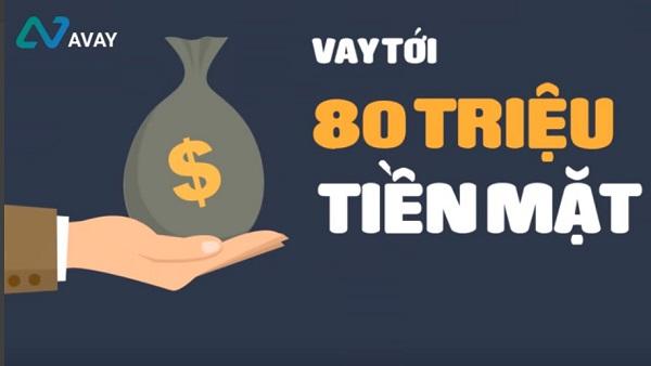 App Avay – Vay tiền mặt chỉ cần CMND, duyệt trong 2 phút