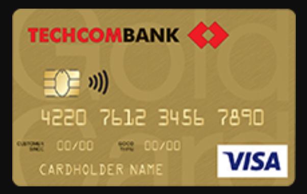 the-tin-dung-techcombank