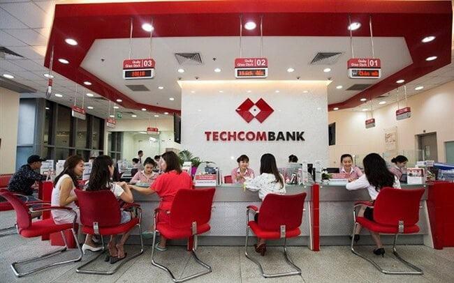 Các loại thẻ Visa Techcombank