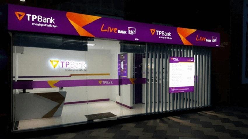Đăng ký thẻ Visa TPBank