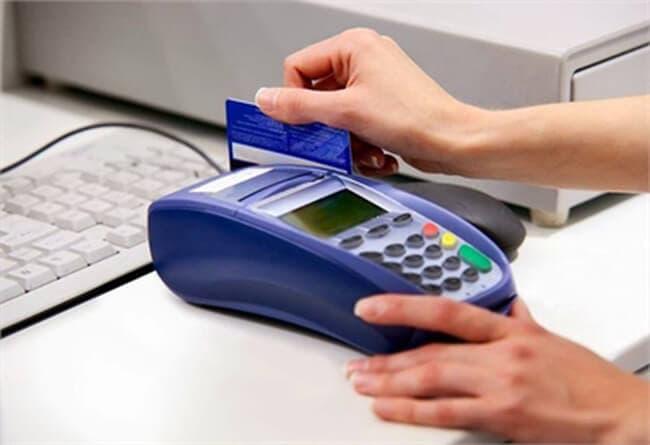 Làm thẻ Visa Credit